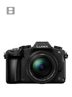 panasonic-dmc-g80meb-k-lumix-g-professional-camera-with-12-60mm-lens-black
