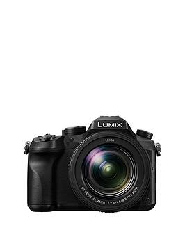 Panasonic Lumix Dmc-Fz2000 - 20.1Mp, 1 Inch Mos Sensor, 20X Zoom, 4K.