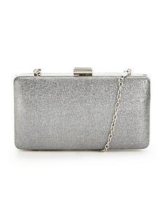 chi-chi-london-metallic-box-bag