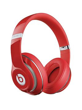 beats-by-dr-dre-studio-wireless-over-ear-headphones-red