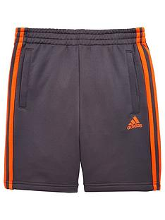 adidas-older-boys-3s-short