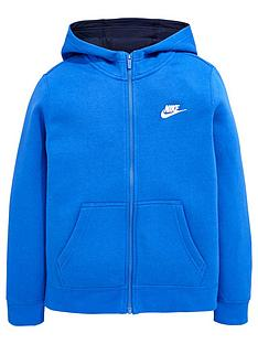 nike-older-boys-club-fleece-fz-hoody