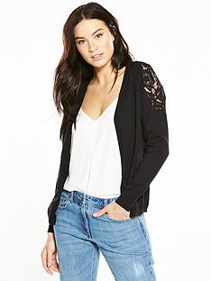 v-by-very-lace-cold-shoulder-curved-hem-cardigan