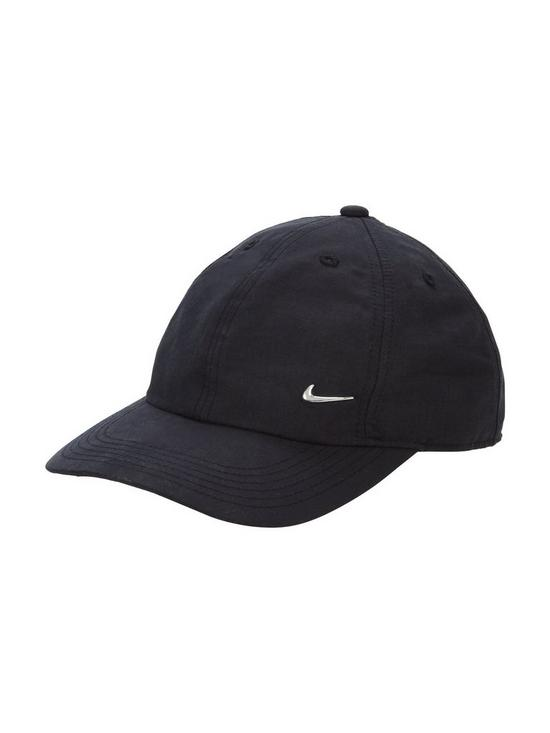e427d762837 ... coupon code for nike childrens metal swoosh cap very 7a2f3 235dc