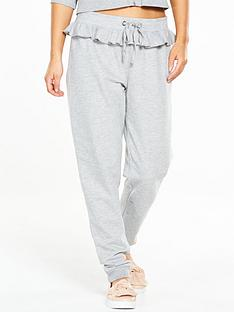 v-by-very-petite-ruffle-detail-jersey-jogger