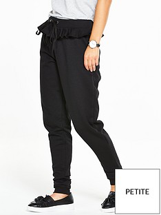 v-by-very-petite-petite-ruffle-detail-jersey-jogger