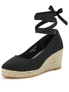 v-by-very-apple-ankle-tie-mid-espadrille