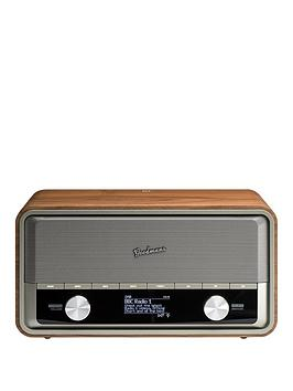 goodmans-dabfm-radio-bluetooth-nfc-internet-radio-spotify-connect-wi-fi-wood