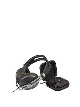 sennheiser-over-ear-momentum-20-headphones-black-and-in-ear-momentum-earphones-redblack-for-apple-ios