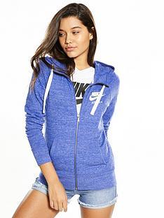 nike-gym-vintage-full-zip-hoodie
