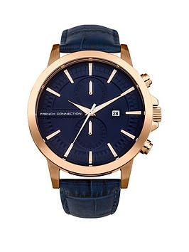 french-connection-french-connection-men-blue-dial-strap-watch