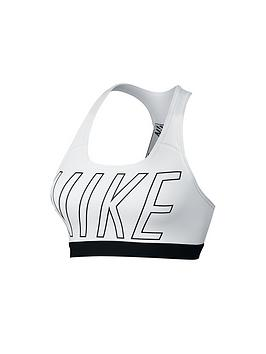 Photo of Nike pro classic sports bra