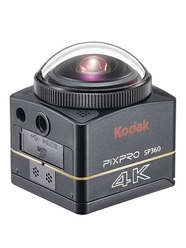 kodak-pixpro-sp360-360-degree-4k-action-cam-premier-extreme-pack