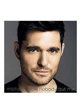 michael-buble-nobody-but-me-cd
