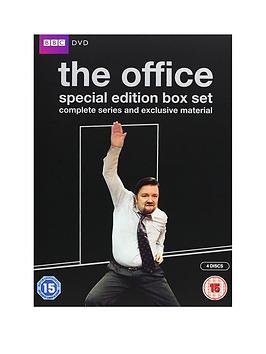 the-office-complete-series