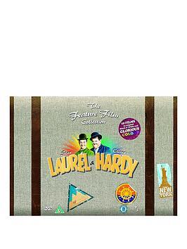 laurel-amp-hardynbspboxset-dvd