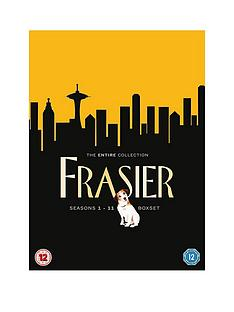 frasier-complete-series