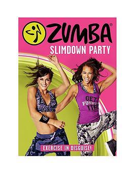 zumba-slimdown-party-dvd