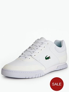 lacoste-indiana-evo-316-trainer-white