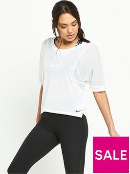 nike-dry-mesh-shoulder-short-sleeved-top