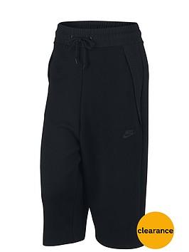 nike-sportswear-tech-fleece-long-short-blacknbsp