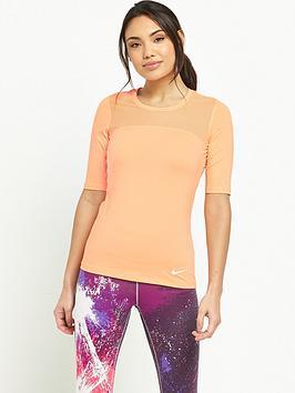 nike-pro-hypercool-short-sleeved-top