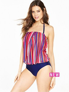 v-by-very-blouson-swimsuit