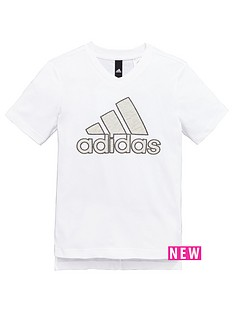 adidas-older-boys-applique-logo-tee