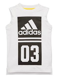 adidas-younger-boys-big-logo-tank-top