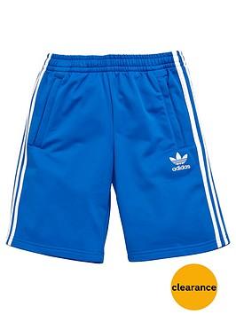adidas-originals-adidas-originals-older-boys-3s-poly-short