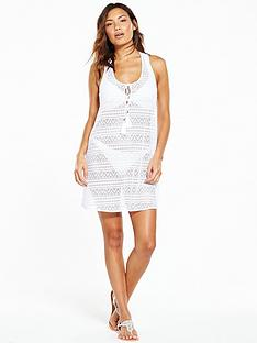 v-by-very-sleeveless-crochet-beach-dress
