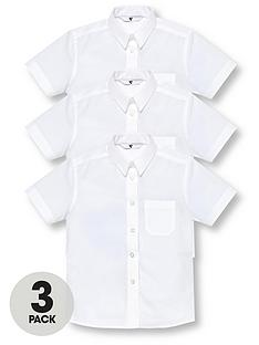 v-by-very-girls-3-pack-short-sleeve-school-shirts