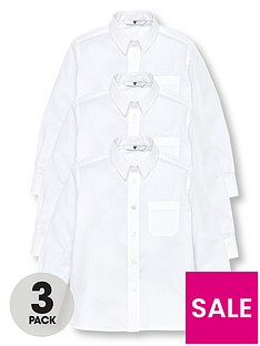 v-by-very-girls-3-pack-long-sleeve-school-shirts-white