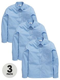 v-by-very-girls-3-pack-long-sleeved-school-shirts