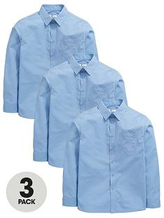 v-by-very-schoolwear-boys-long-sleeve-school-shirts-blue-3-pack