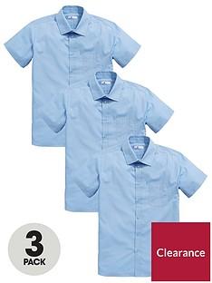 v-by-very-boys-3-pack-slim-fit-short-sleeved-school-shirts