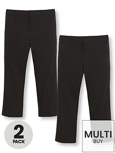 v-by-very-schoolwear-girls-woven-plus-fit-school-trousers-black-2-pack