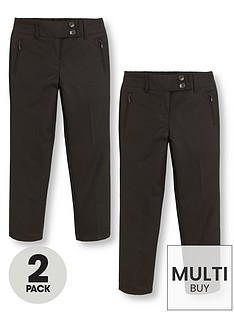 v-by-very-schoolwear-girls-skinny-school-trousers-black-2-pack