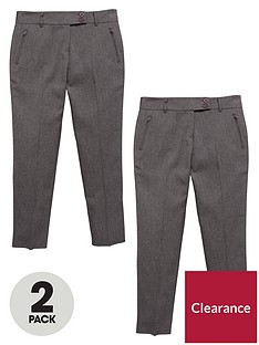 v-by-very-girls-2-pack-slim-school-trousers-plus-fit