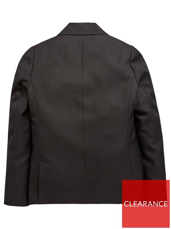 e35ccf05c V by Very Schoolwear Girls School Blazer - Black