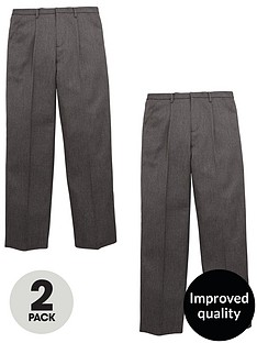 v-by-very-schoolwear-boys-2-pack-zip-front-trousers