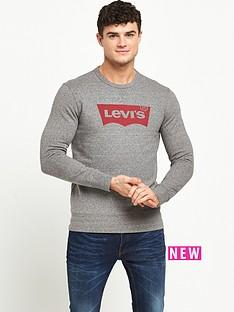 levis-graphic-crew-sweatshirt