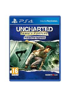 playstation-4-uncharted-drake039s-fortune-ps4