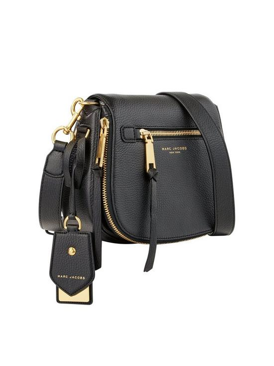 b349b05c52 ... MARC JACOBS Recruit Small Nomad - Black. 4 people are looking at this  right now.