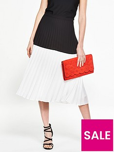 v-by-very-colour-block-pleated-skirt