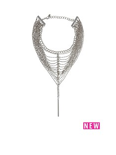river-island-chain-drop-necklace