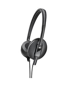 sennheiser-hd-210-stereo-on-ear-headphones-black
