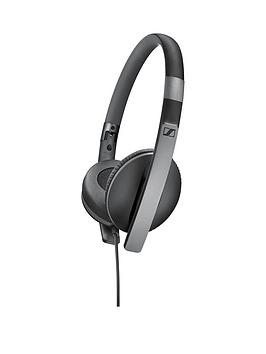 sennheiser-hd-230-on-ear-android-compatible-headphones-black