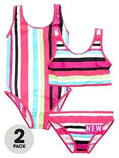 v-by-very-2pk-stripe-swimsuittankini