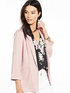 v-by-very-tencel-soft-jacket